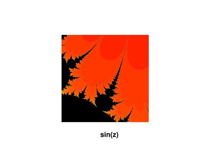 sin(z)