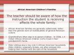 african american children s families1