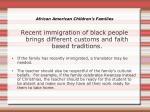 african american children s families2