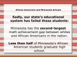 african americans and minnesota schools2