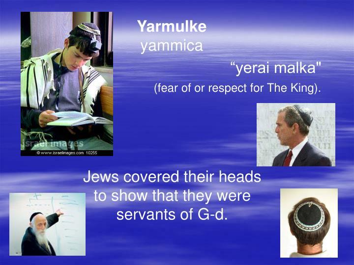 Yarmulke
