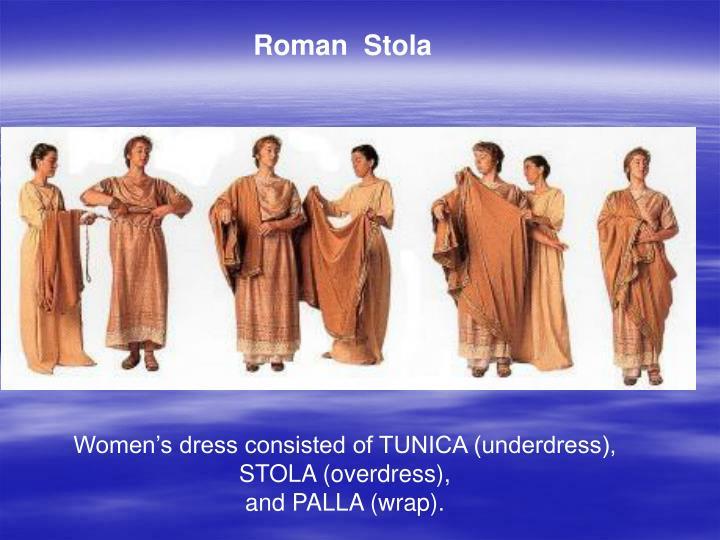 Roman  Stola