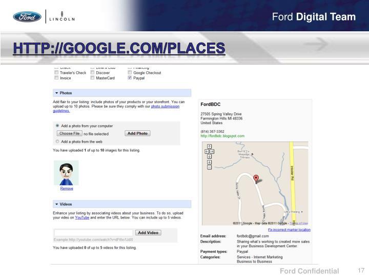 http://Google.com/places