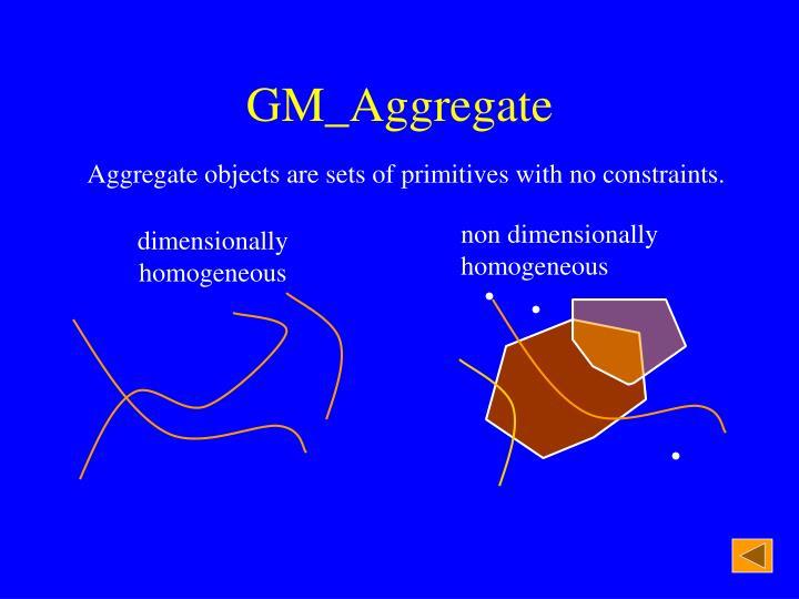 GM_Aggregate