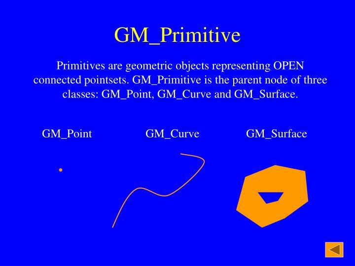 GM_Primitive