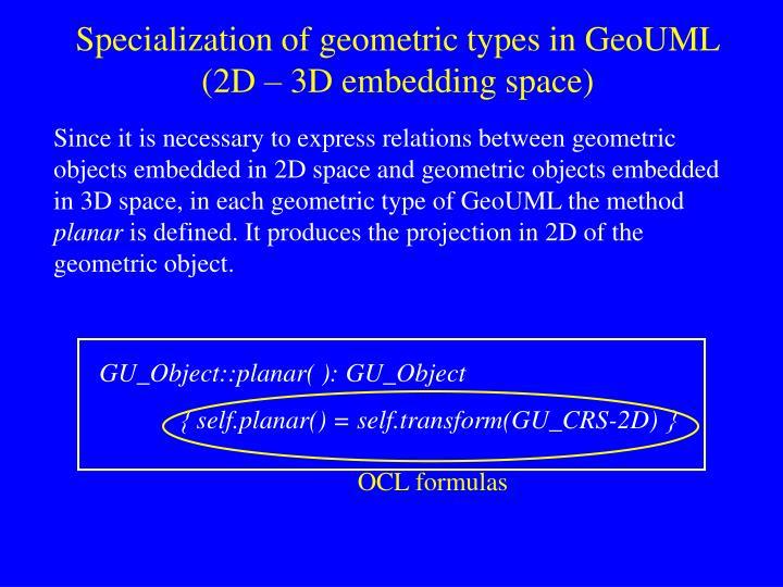 GU_Object::planar( ): GU_Object