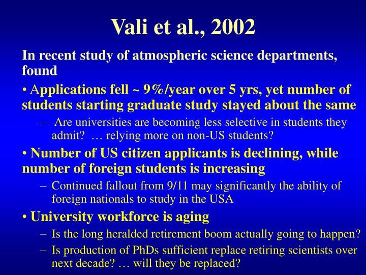 Vali et al., 2002