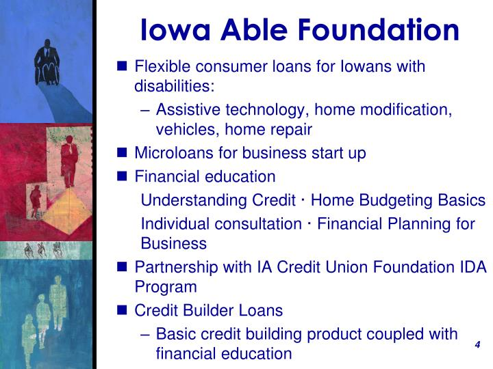 Iowa Able Foundation