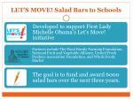 let s move salad bars to schools1