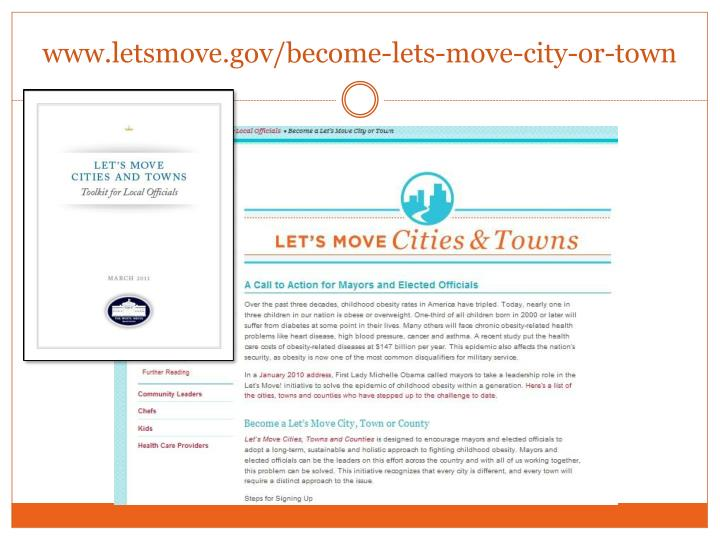 www.letsmove.gov/become-lets-move-city-or-town