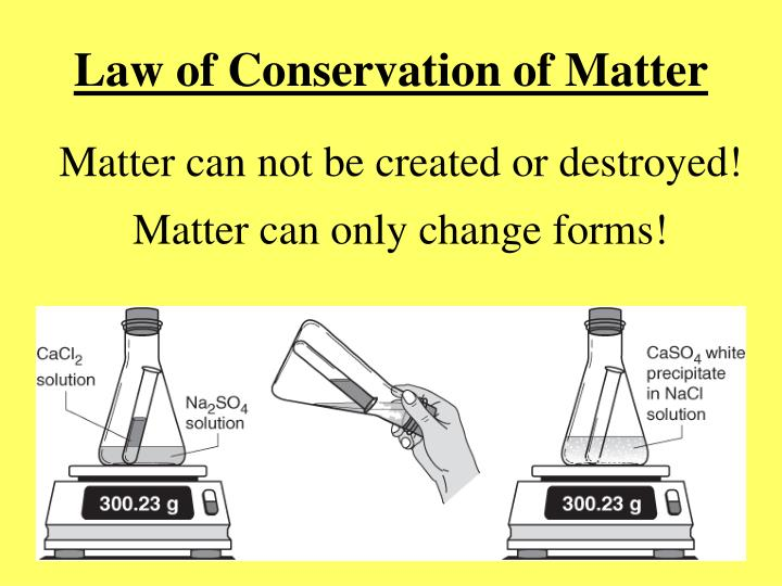 PPT - Activity 3: Physical and Chemical Changes PowerPoint ...