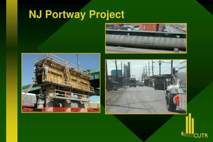 NJ Portway Project