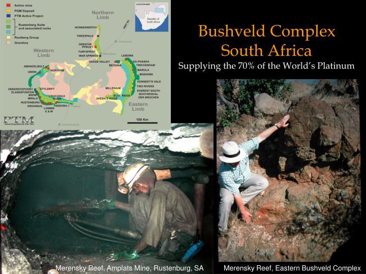 Bushveld Complex