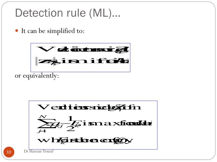 Detection rule (ML)…