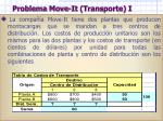 problema move it transporte i
