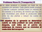 problema move it transporte ii