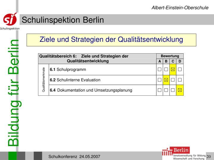 Albert-Einstein-Oberschule