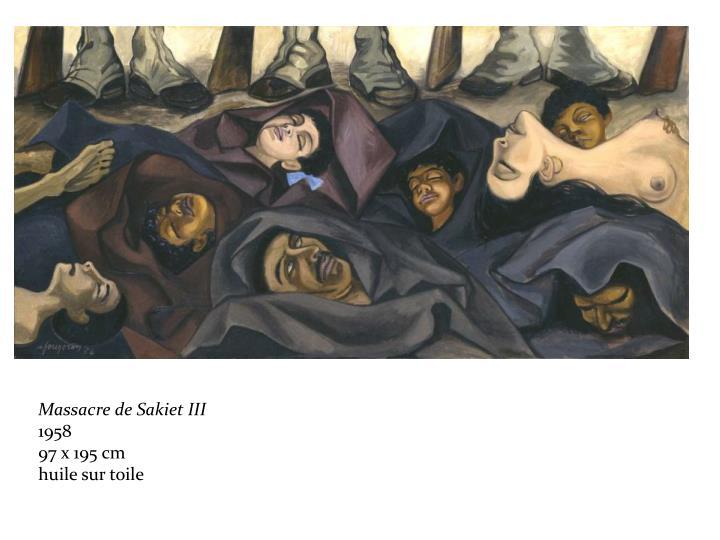 Massacre de Sakiet III