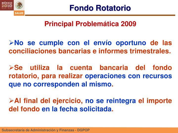 Fondo Rotatorio