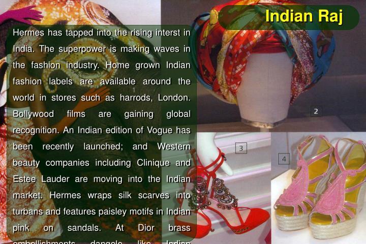 Indian Raj
