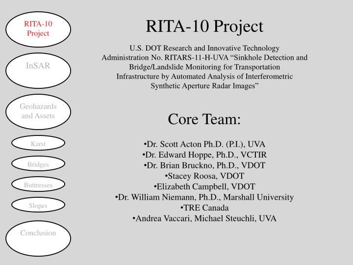 RITA-10