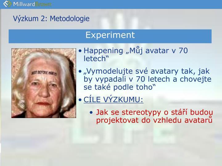 Výzkum
