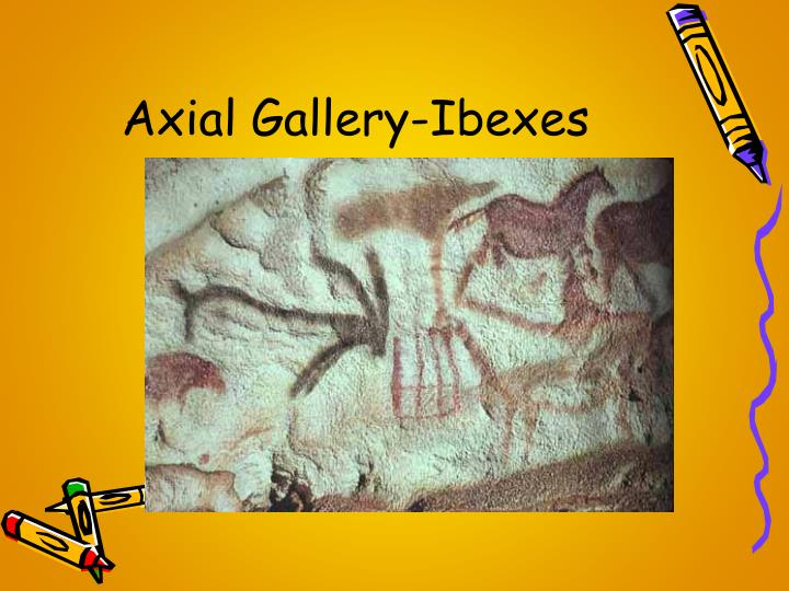 Axial Gallery-Ibexes