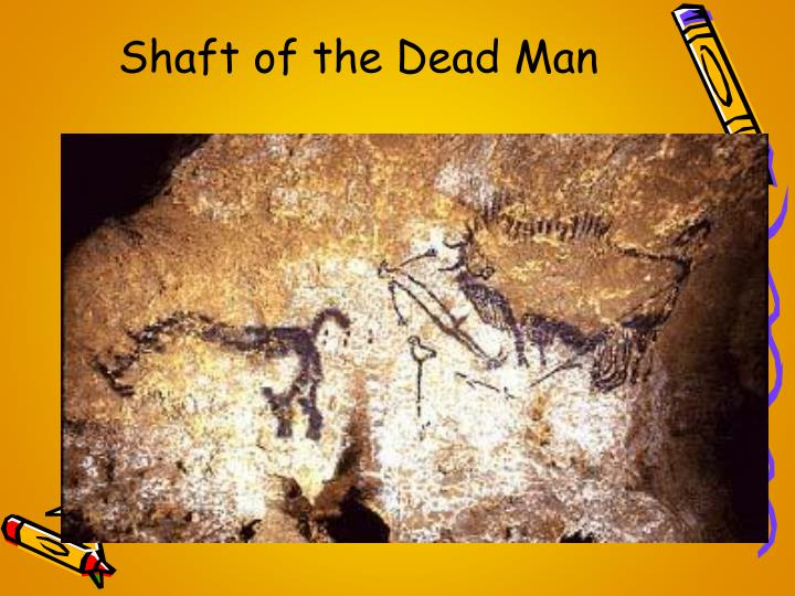 Shaft of the Dead Man