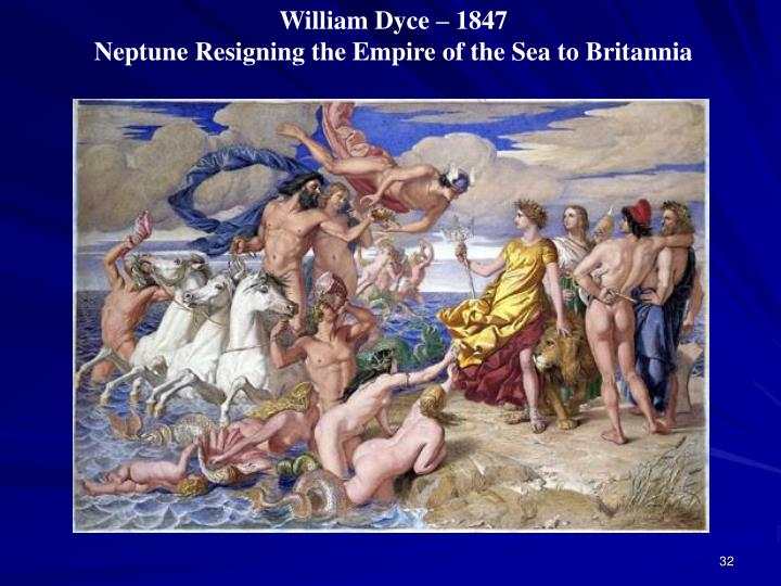 William Dyce – 1847