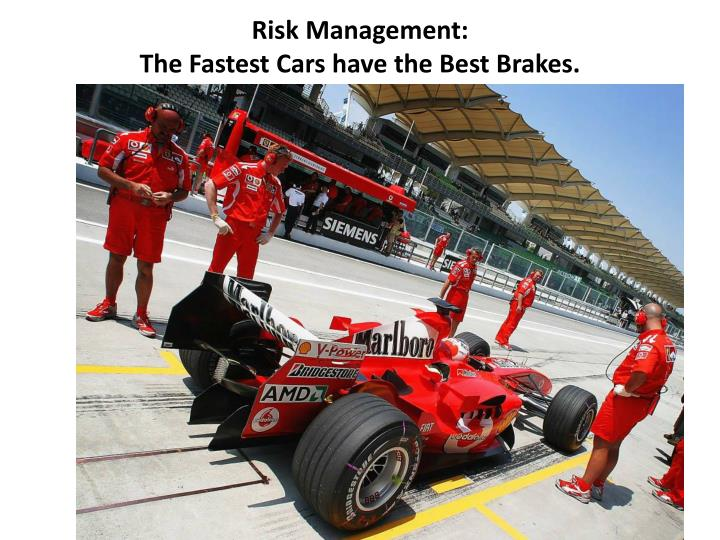 Risk Management: