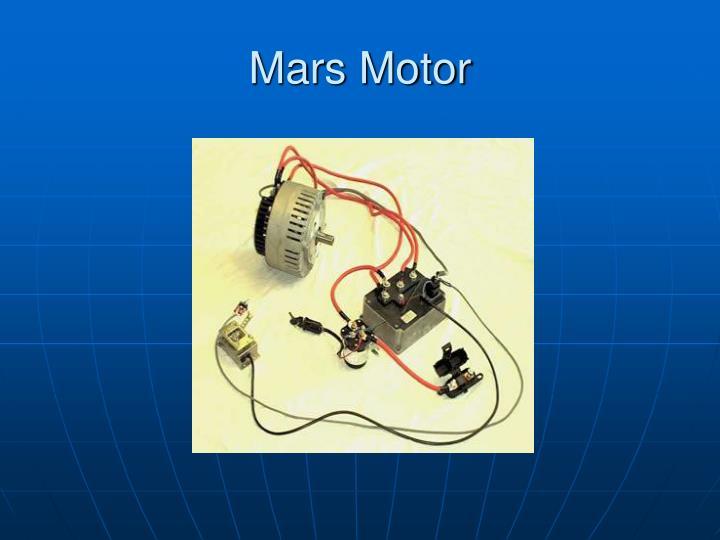 Mars Motor