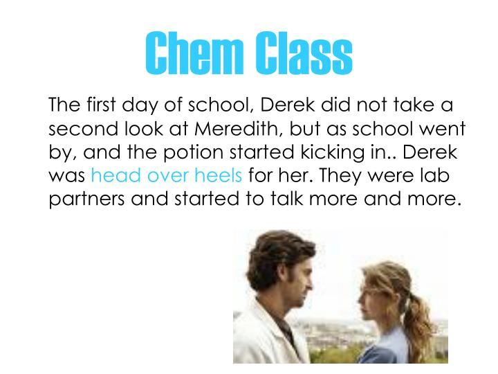Chem Class