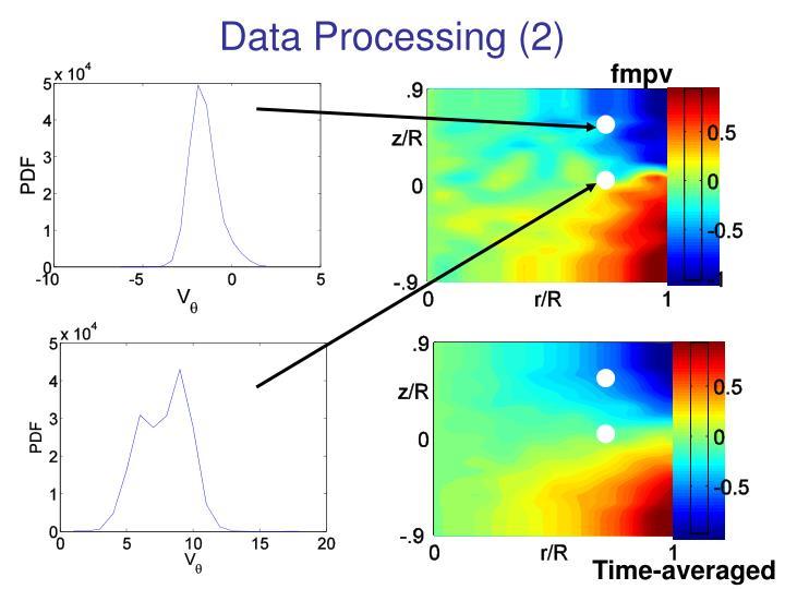 Data Processing (2)