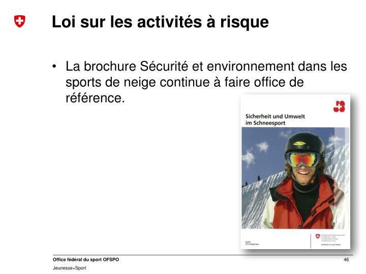 Ppt sports de neige j s 2013 2014 powerpoint presentation id 4321053 - Loi sur les loyers fictifs ...