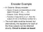 encoder example