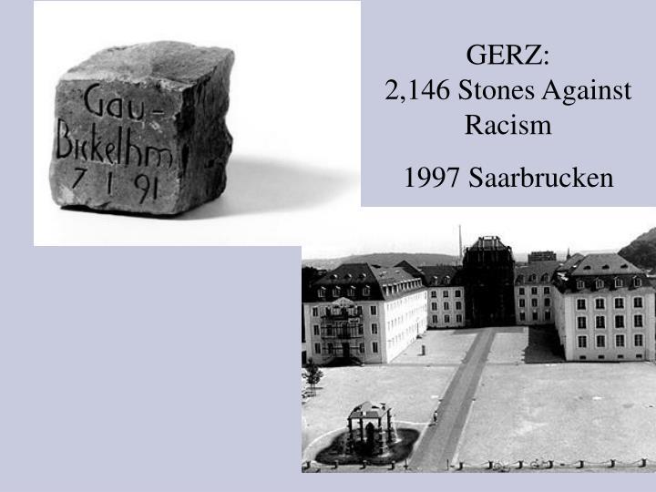 GERZ: