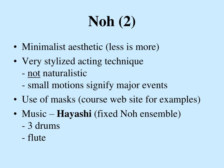 Noh (2)