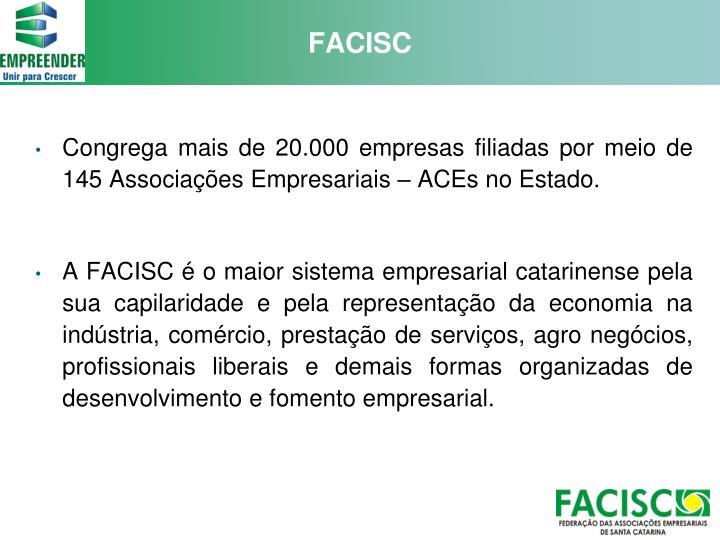 FACISC
