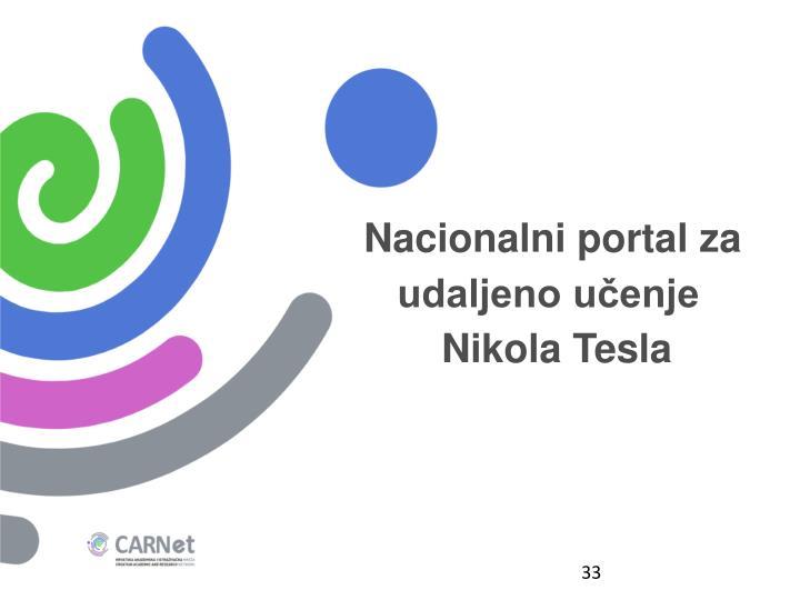 Nacionalni portal za