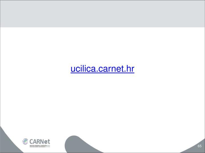 ucilica.carnet.hr