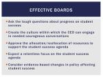 effective boards1