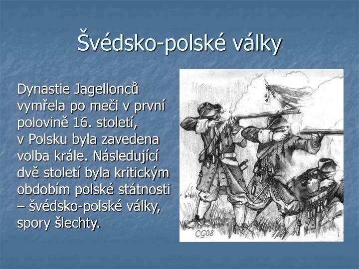 Švédsko-polské války