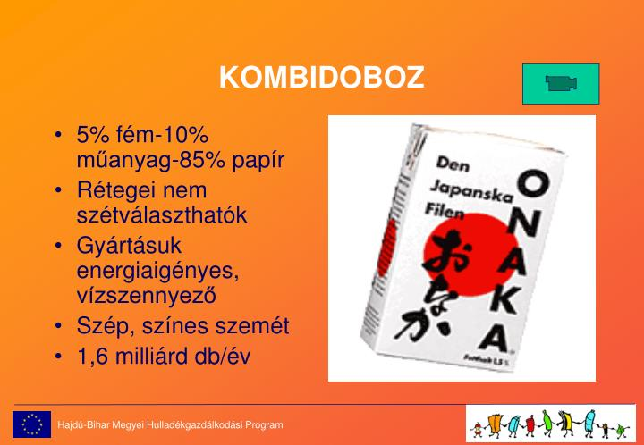 KOMBIDOBOZ