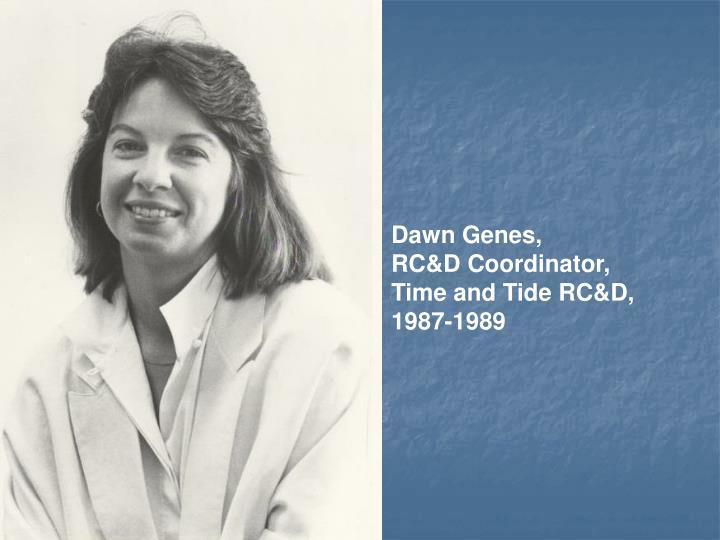 Dawn Genes,