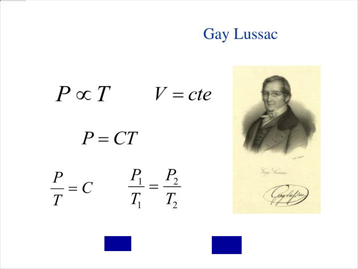 Ley de Louis Joseph