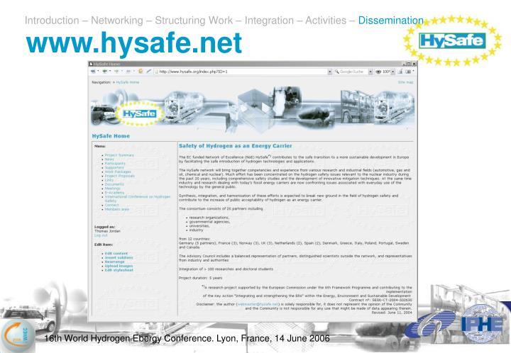 www.hysafe.net