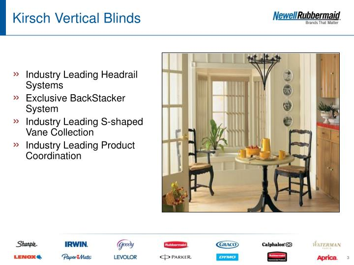 Kirsch vertical blinds1