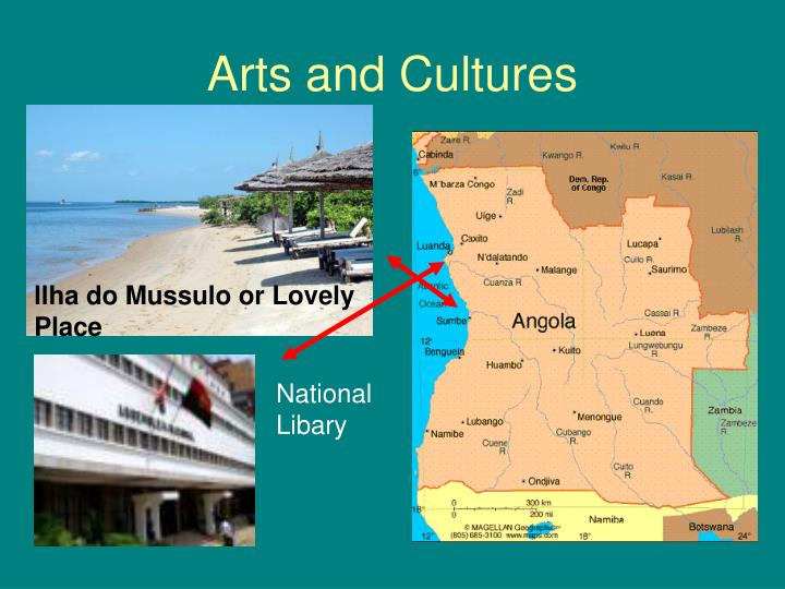 Arts and Cultures