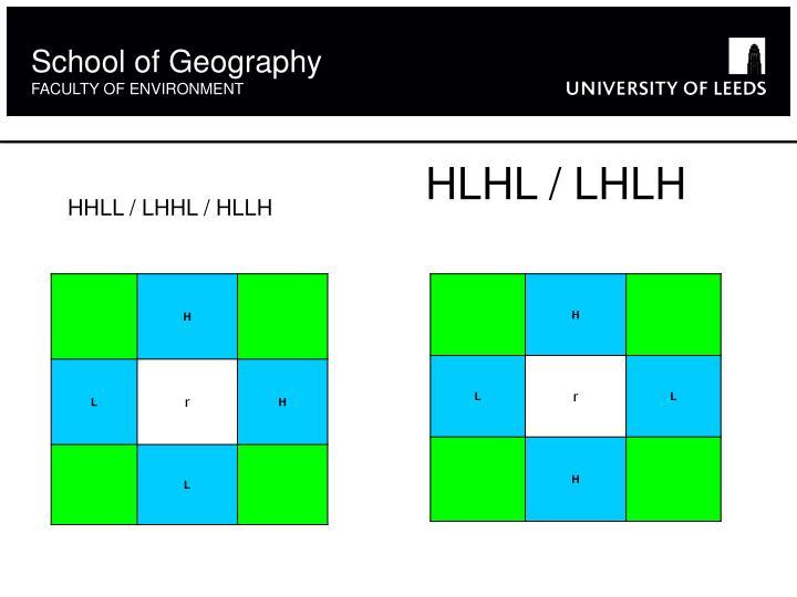 HLHL / LHLH