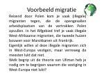 voorbeeld migratie1